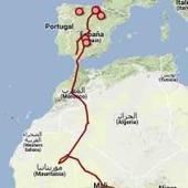 SEO-BirdLife sigue la migración de 40 cigüeñas a África, cuatro de ... - Lainformacion.com | Seo News | Scoop.it