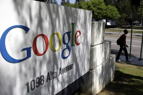 Google calls for U.S. to extend Privacy Act protections to EU citizens | Hayley Tsukayama | WashPost.com | project funding | Scoop.it