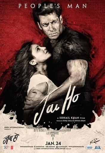 Jai Ho 2014 Dvdrip 700MB   720p mkv Movies   free movies online   BTNT - bloggingtipsntrickz.com   Scoop.it