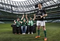 Guinness Unveils Rugby Activation | Marketing Insights | Scoop.it