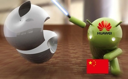 Apple VS Chinese Smartphone… Interesting » TalkSecurity - NewSoftware's Blog | What's New In Folder Lock 7? | Scoop.it