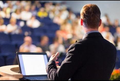 The Five Mistakes Too Many Speakers Make | Growing To Be A Better Communicator | Scoop.it
