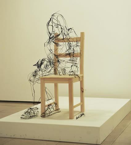 Artistaday.com David Oliveira | Contemporary Art hh | Scoop.it