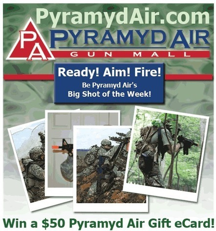 Pyramyd Airsoft Blog: Airsoft Upgrades - A Look Inside the Elite ...   Thumpy's 3D House of Airsoft™ @ Scoop.it   Scoop.it