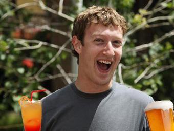 'When Online Gambling Is Legalized, Facebook Will Be A $100 Billion Company' | ten Hagen on Social Media | Scoop.it