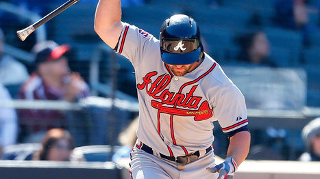 Mets beat Braves 4-3 in marathon 14-inning game | ChopThoughts | Scoop.it
