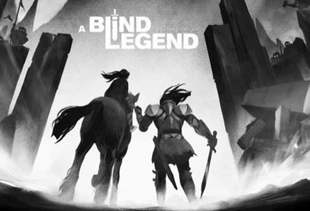 A Blind Legend : le jeu mobile sans aucune image accessible aux déficients visuels | Innovating serious games | Scoop.it