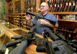 Conservative Gun Owners Confused After Obama Hasn't Done Anything To Take Away Guns | Daily Crew | Scoop.it