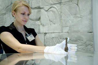 La muerte de la faraona Hatshepsut pudo deberse a un medicamento | Hatshepsut | Scoop.it