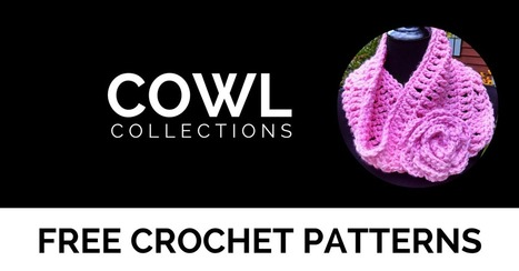 I'm Hooked!: Cowls Round Up | Free Crochet Patterns | To Crochet or To Knit that is the question | Scoop.it