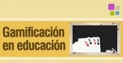 ¿Gamificación y educación? ¡Aceptamos el reto! | Canvi de paradigma | Scoop.it