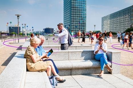 [Publi] En 2014, l'email et le SMS se géolocalisent ! | M-CRM & Mobile to store | Scoop.it
