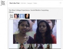 Supreme Collaboration: Google+ Hangout Contest - Social Media Week | Digital-News on Scoop.it today | Scoop.it