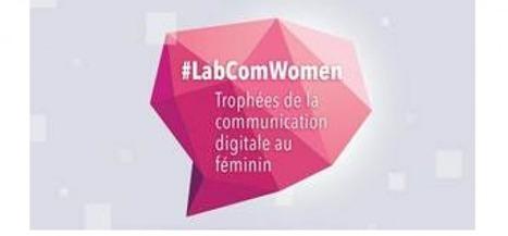 TF1 et Labcom récompensent la communication digitale au féminin | communication | Scoop.it