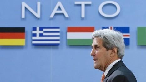 Nato-'Außenminister'treffen: Auf dem Weg von Wales nach Warschau mit Kriegsspielen und Waffenhandel | Book Bestseller | Scoop.it