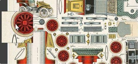 Accueil - Le Musée de l'Image | ville d'Épinal | EMI- Analyse des médias | Scoop.it