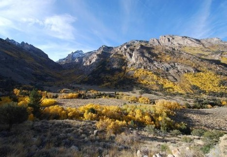 10 days, 10 states: Ruby Mountains, Nevada | Eeh by Gum | Scoop.it