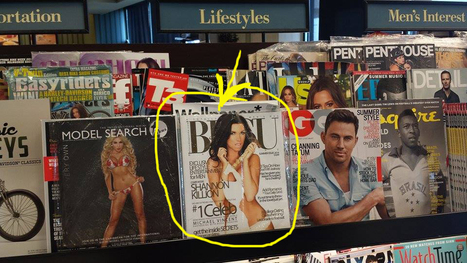 Bizsu Magazine @ Barnes&Noble | BIZSU MAGAZINE | Scoop.it