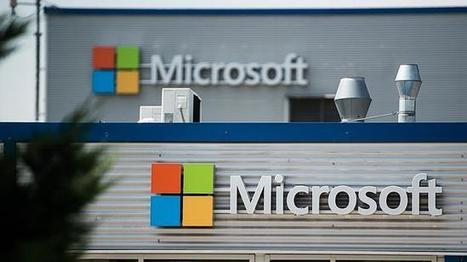 Microsoft fights US government on international cloud computing snooping | Favorites | Scoop.it