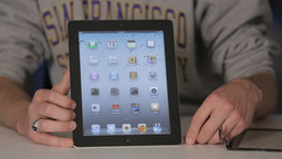 DIY iPad screen replacement: It saves money, but it's not for the faint of heart | Macworld | Do It Yourself | Scoop.it