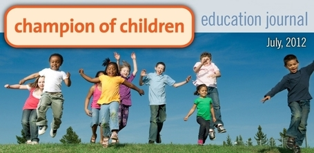 United Way of Central Ohio's July 2012 Education Journal | United Way | Scoop.it