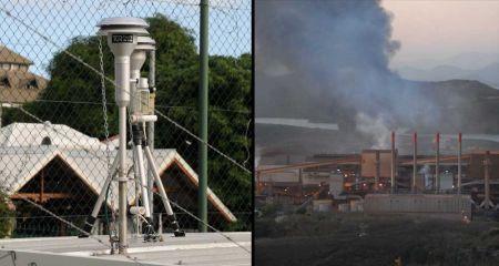 Scal-air prêt pour l'amiante - SLN Eramet | Pollutions minières | Scoop.it