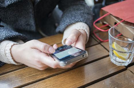 #Appliness : 4 apps à découvrir cette semaine : Vinify, MyFav, PayMyTable et Helper | Nouvelles tendances et inspiration business | Scoop.it