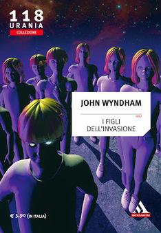 Marcianos Como No Cinema: John Wyndham — Galeria de Capas | Ficção científica literária | Scoop.it