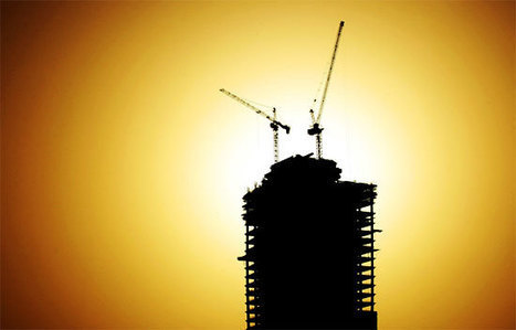 Award 2015: Dh378bn construction contracts to be awarded | CONSTRUCTION | Scoop.it