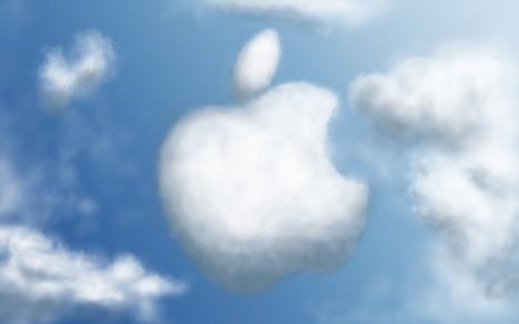 Apple poaches Microsoft's cloud computing expert | Cloud Computing News | Scoop.it