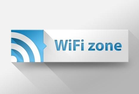 Etude Kayak : 94% des hôtels français proposent le wifi gratuitement | Veille Hébergements | Scoop.it