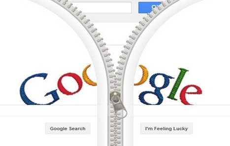 Influencia - Etudes - La réputation de Google en prend un coup...   Marketing in a digital world and social media (French & English)   Scoop.it