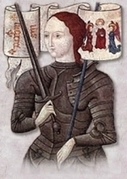 Et si Jeanne d'Arc avait été sourde … - Antequam... la généalogie ! | GenealoNet | Scoop.it