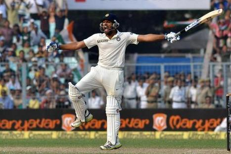 Live Scorecard | India Vs West Indies 1st Test 2nd Day | Match Summary | Entertainment, Movies & Gadgets | Scoop.it