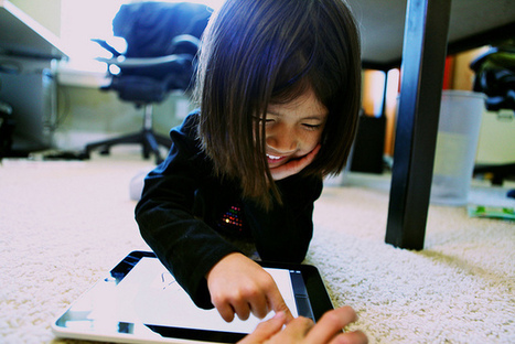 5 Tips to Protect Your Child's Online Reputation | Instructional Technology | Scoop.it
