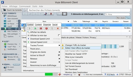 Liste de trackers Torrent UDP | Informatique | Scoop.it