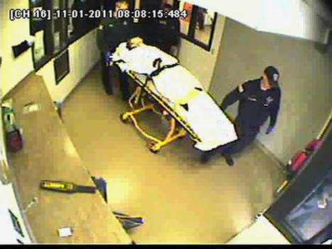 Lake County Jail guards indicted in inmate's death | SocialAction2014 | Scoop.it