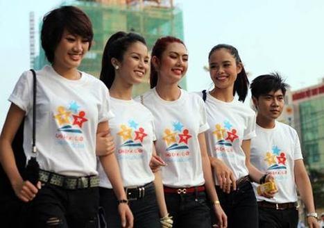 Đồng phục áo thun, đồng phục áo thun giá rẻ nhất tphcm | Dịch Vụ Mobifone | Scoop.it