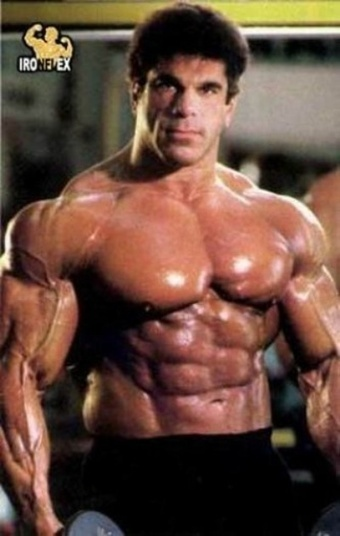 Train differently while one steroids, forum