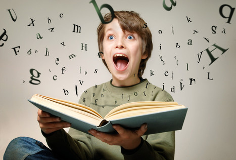 What Is Reading? It's About Time We Figured It Out - Huffington Post | Accelerated Reader | Scoop.it