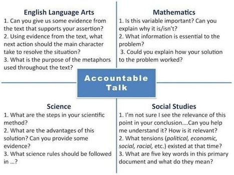 Vocabulogic: What is Disciplinary Literacy and Why Aren't We Talking More About it? (Zygouris-Coe) | mclearning | Scoop.it