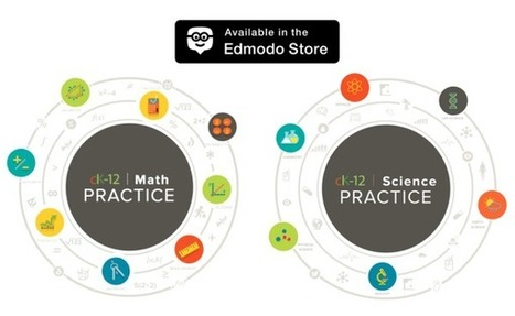 Introducing CK-12 Math and Science Practice on Edmodo | Lund's K-12 Technology Integration | Scoop.it