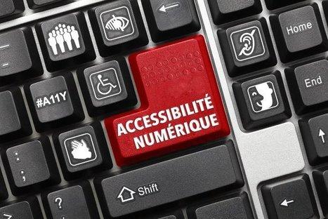 Accessibilité numérique   shs : sciences humaines et sociales à l'ère numérique   Scoop.it