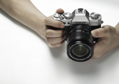 Fuji X-T10 hands-on review | Cameratest & Camera review | Scoop.it