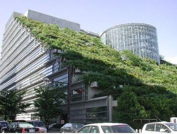 URBANISME et écologie | Fondation Copernic | éco construction | Scoop.it