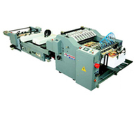 UV Coating System is safe to Use | Offset Printing Machine Manufacturers | Post Press Machines Suppliers India | Scoop.it