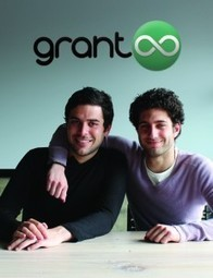 Grantoo, la startup de la semaine | Actualité des start-ups et de l' Entrepreneuriat sur le Web | Scoop.it