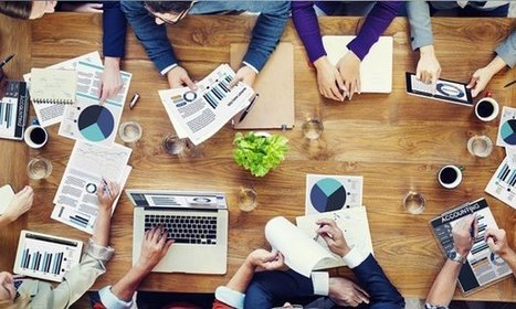 Mesurer l'impact d'une campagne : un facteur de réussite assuré ! | Prospection BtoB et Business Développement | Scoop.it