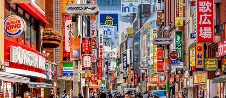 OTAs see look-to-book disconnect in Japan - Tnooz | Travel Tech and Innovation | Scoop.it