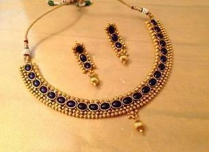 Why to buy Indian Jewelry Online? | Local Indian market place | Scoop.it